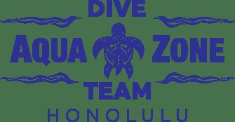 Aqua Zone logo