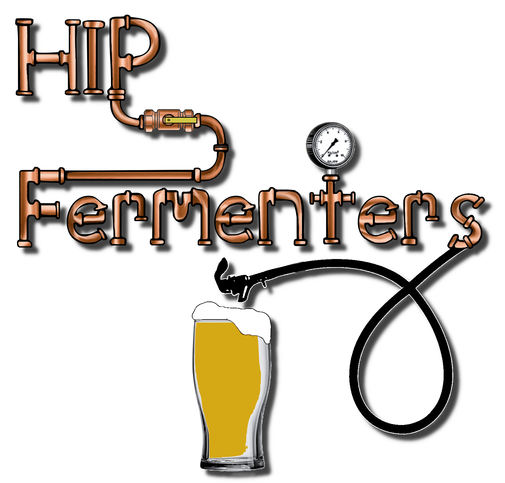 HIP Fermenters logo