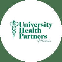 UHP Logo WHITE
