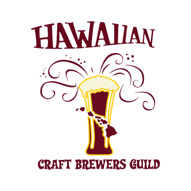 Hawaiian Craft Brewers Guild logo