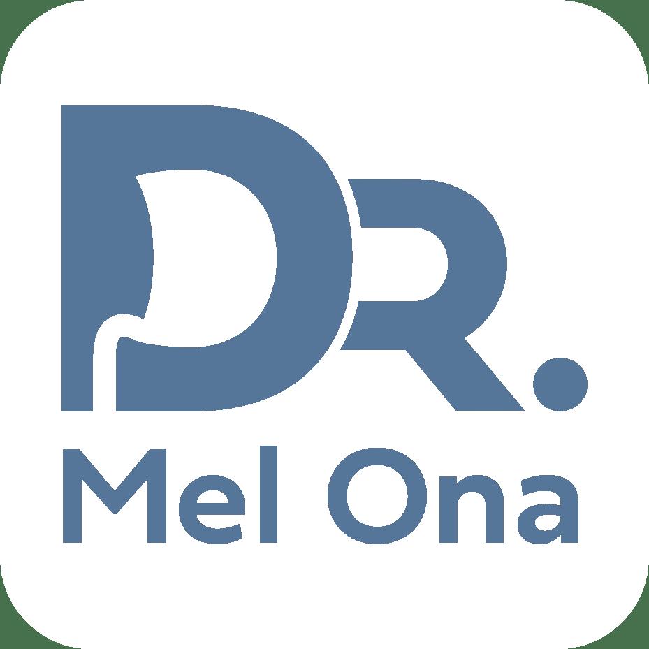 Dr. Mel Ona logo